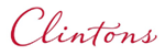 Shop Logo - Clintons