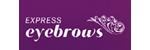 Shop Logo - Eyebrow Express