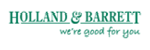 Shop Logo - Holland & Barrett