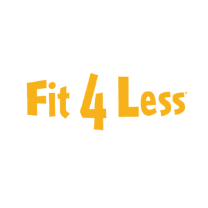 Store Logo - Fit4Less