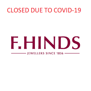Store Logo - F.Hinds