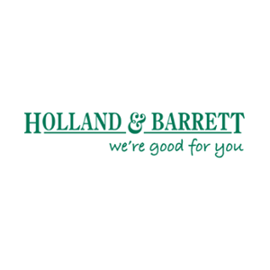 Store Logo - Holland & Barrett