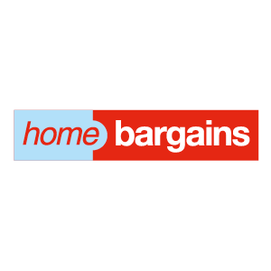 Store Logo - Home Bargains