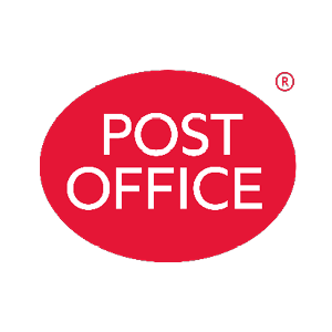 Store Logo - Post Office