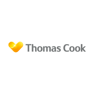 Store Logo - Thomas Cook