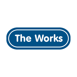 Store Logo - The Works
