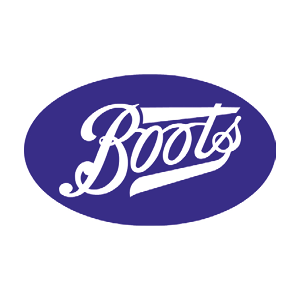 Store Logo - Boots
