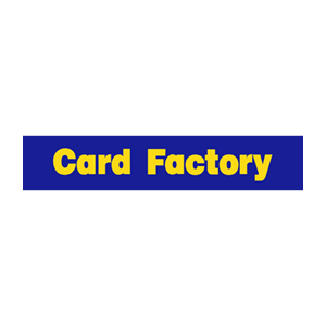 Store Logo - Card Factory