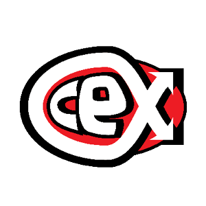 Store Logo - CEX